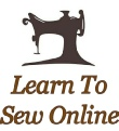 learn to sew online sewing guru site icon